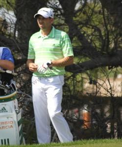Hándicap de golf