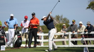 Vídeos de golf