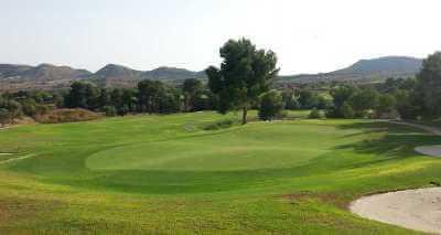 campos de golf