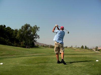 regla 6 de golf